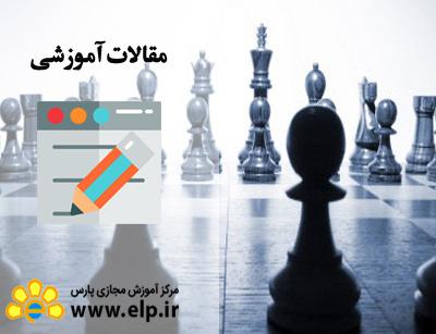 مقاله مدیریت استراتژیک منابع انسانی