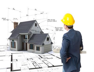 مهندس معماری چیست ؟