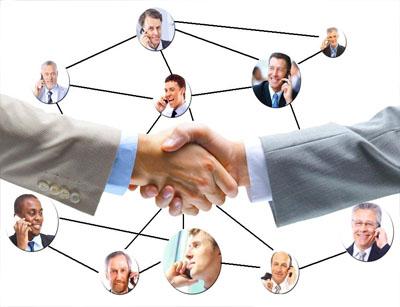 مدیریت ارتباط با مشتری در بازاریابی رابطه مند