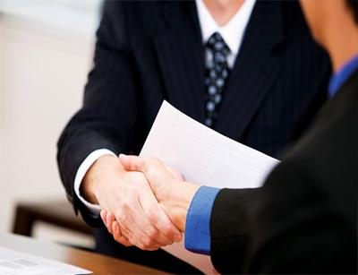 آموزش مذاکره فروش محصول