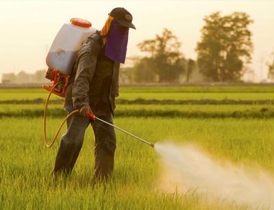 مقاله سم شناسی کشاورزی