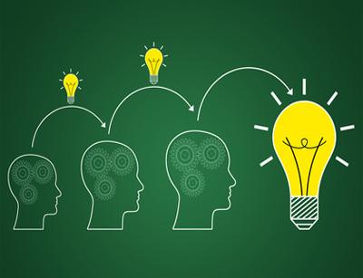 چگونه خلاقیت را در سازمان شکوفا کنیم