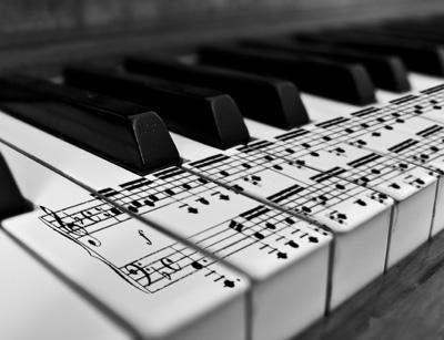 مقاله تقویت نوازندگی پیانو با 5 گام