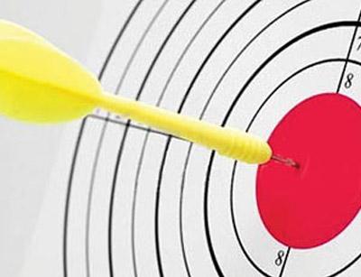 مشکل هدفگذاری در راستای استراتژی