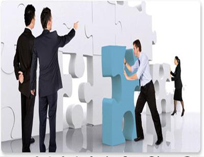 درسهایی از یک کسب و کار جهانی
