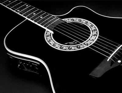 مقاله معرفی سبک های گیتار