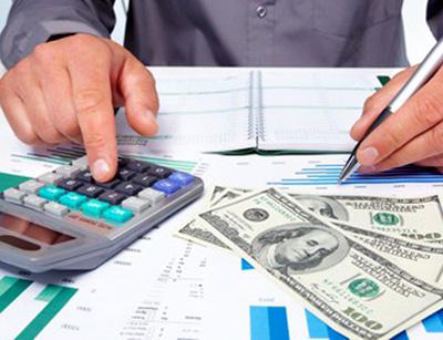مقاله مدیریت مالی