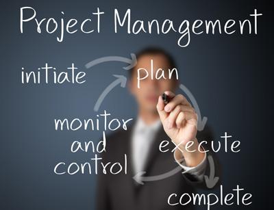 مقاله مدیریت پروژه و استانداردPMBOK