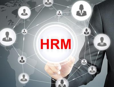 مقاله مدیریت منابع انسانی