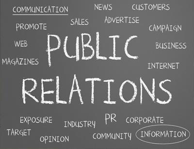 مقاله روابط عمومی