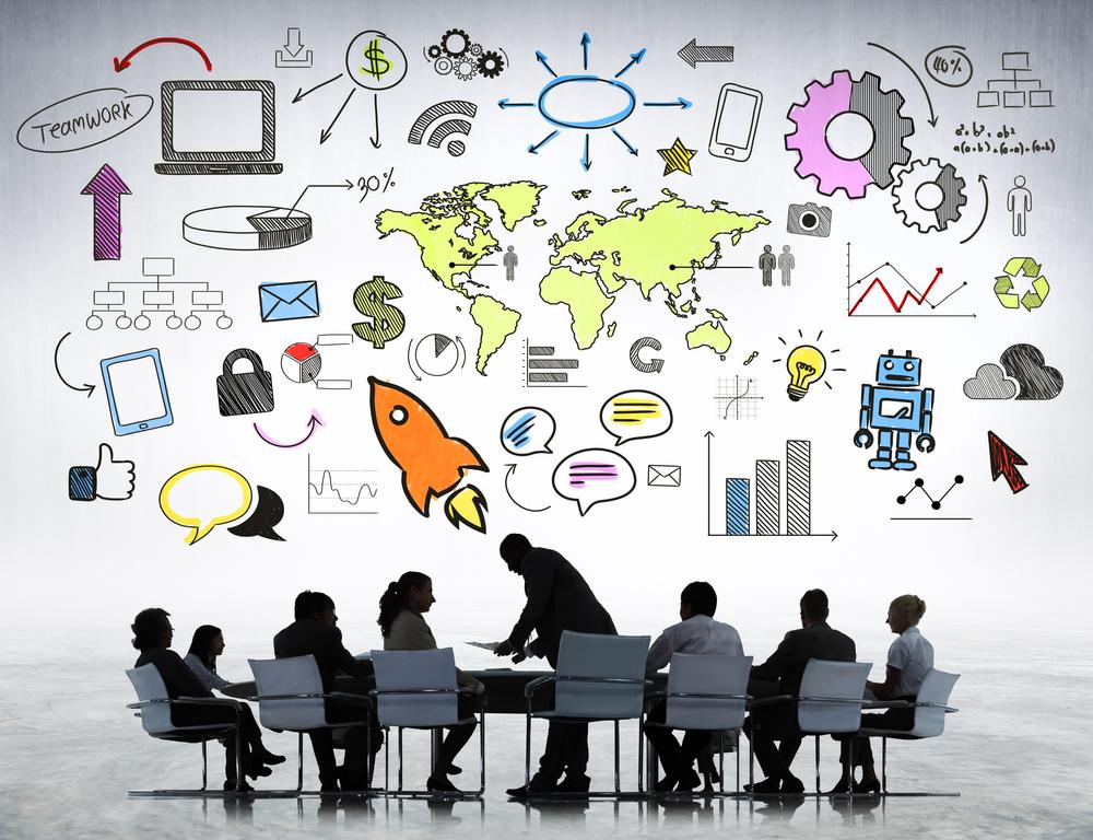 آموزش برنامه ریزی استراتژیک چیست ؟