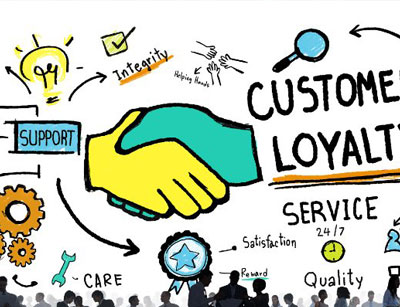 آشنایی با اصول مدیریت خدمات پس از فروش