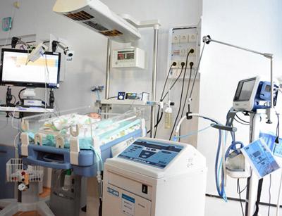 MBA تجهیزات پزشکی
