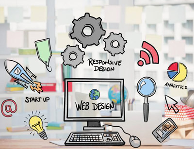 آموزش مهندس طراح و توسعه دهنده وب