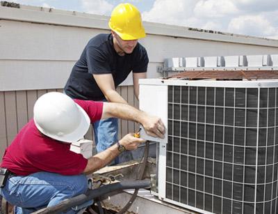 تاسیسات سرمایشی و گرمایشی چیست