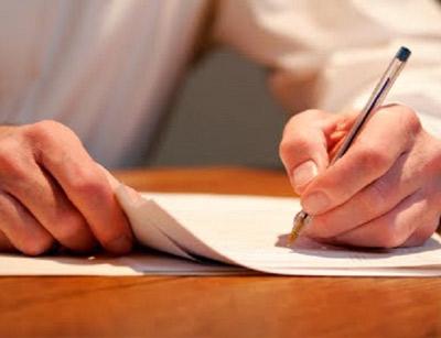 آشنایی با نامه نگاری و مدیریت نامه های اداری