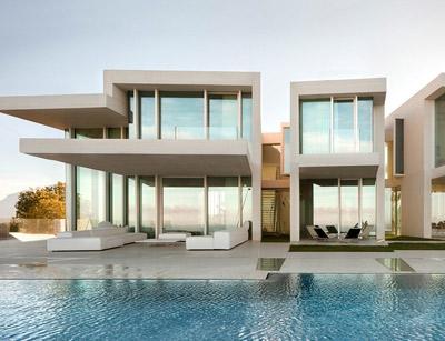 مینیمالیسم در معماری چیست