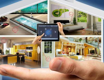 هوشمند سازی ساختمان | BMS چیست ؟