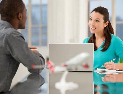 آموزش مدیریت فنی دفاتر خدمات مسافرتی بند الف و ب