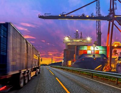 آشنایی با مسئول صادرات و واردات