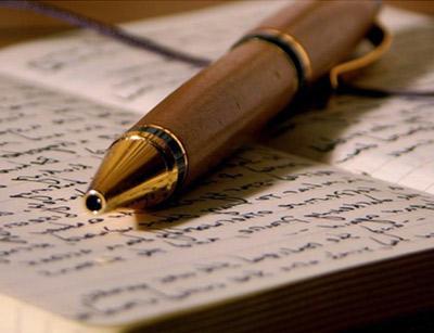 اصول داستان نویسی
