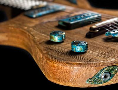 آموزش نوازندگی گیتار الکتریک