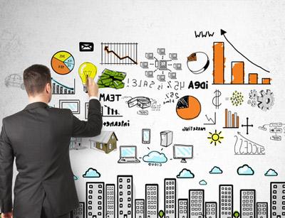 مدیریت کسب و کار mba بازاریابی