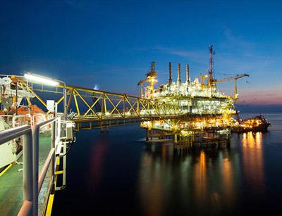 MBA نفت ، گاز و انرژی