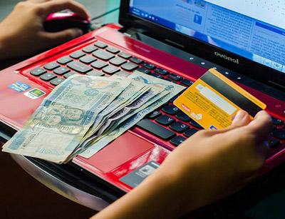 بانکداری الکترونیک چیست ؟
