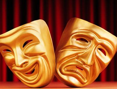 آشنایی با بازیگری تئاتر