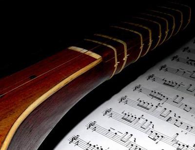 آموزش نوازندگي سه تار