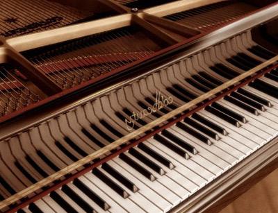 آموزش نوازندگی ساز پیانو