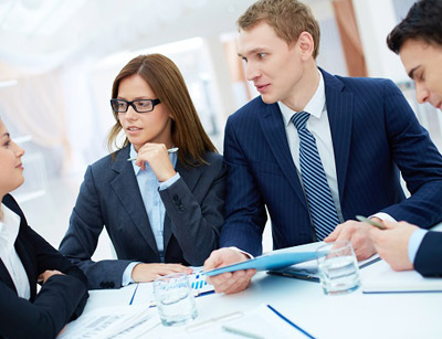 EMBA گرایش تحلیل استراتژیک سرمایه گذاری