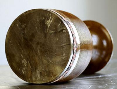 آشنایی با سازهای کوبه ای ایرانی