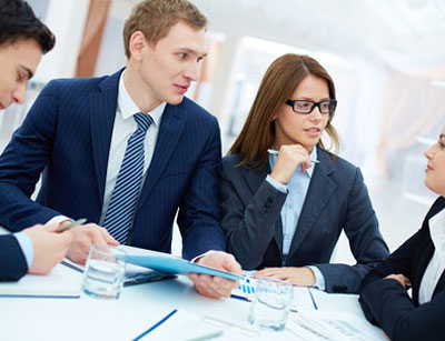 EMBA با گرایش تحلیل استراتژیک سرمایه گذاری
