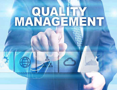 آشنایی با مدیریت کیفیت در اتوماسیون