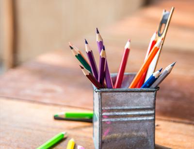 آموزش مربیگری نقاشی کودکان