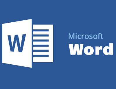 آموزش نرم افزار واژه پرداز ورد WORD