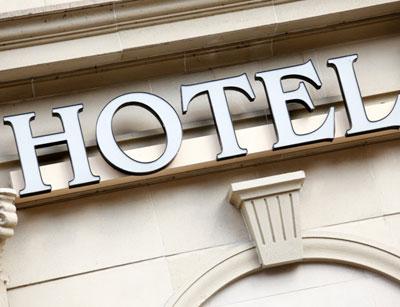 آشنایی با فرانت آفیس و الگوهای رفتاری در هتل