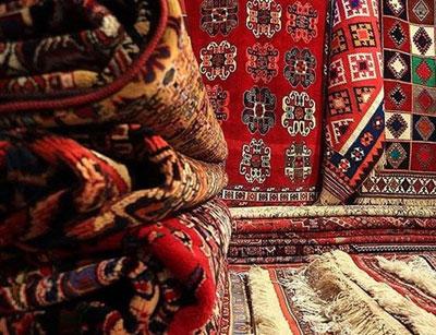 آشنایی با فرش ایرانی و جغرافیای آن