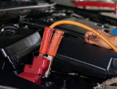 آموزش های لازم برق خودرو