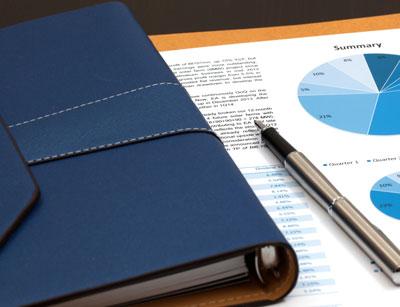 مدیریت مالی در شرکت ها