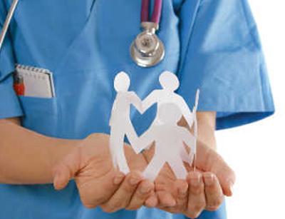 مدیریت مراکز خدمات درمانی