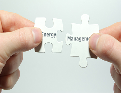 استاندارد مدیریت انرژی