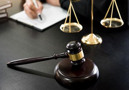 هفته قوه قضاییه گرامی باد
