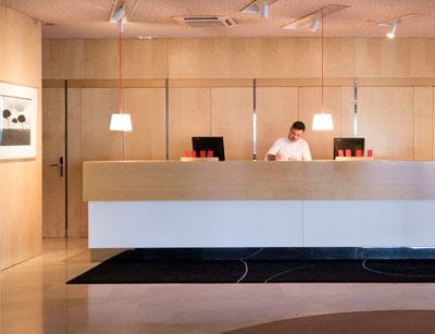 آموزش اصول مدیریت هتلداری