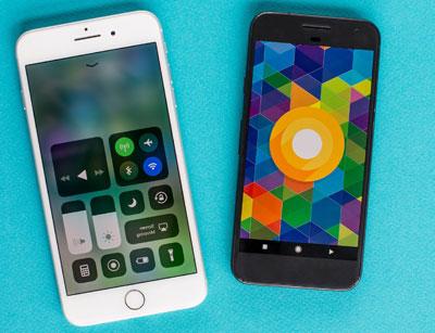 درباره زبان برنامه نویسی موبایل اندروید Android