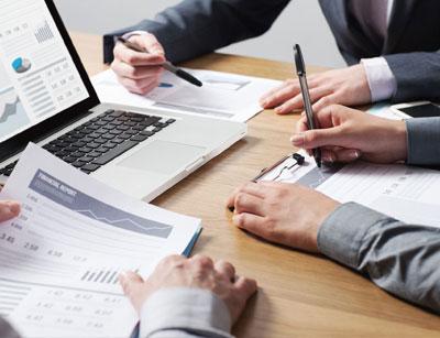 تحقیق مدیریت امور اداری