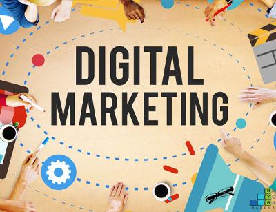 بازاریابی به روش دیجیتال مارکتینگ