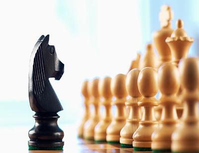 اهداف مدیر استراتژیک